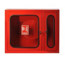 cutie de hidrant cu locas neechipata